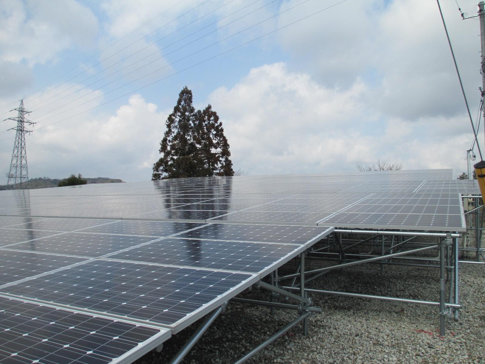 投資としての太陽光発電の魅力