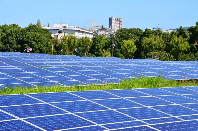 再生エネルギー買い取りの新規契約が保留