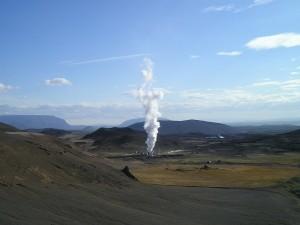 地熱発電1