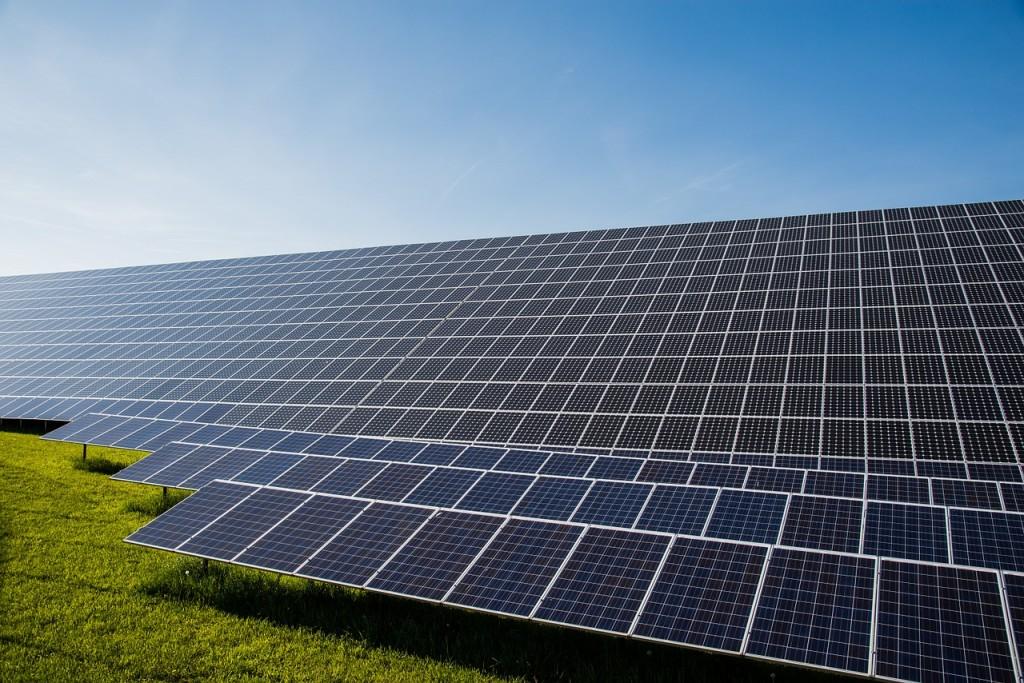 太陽光発電4