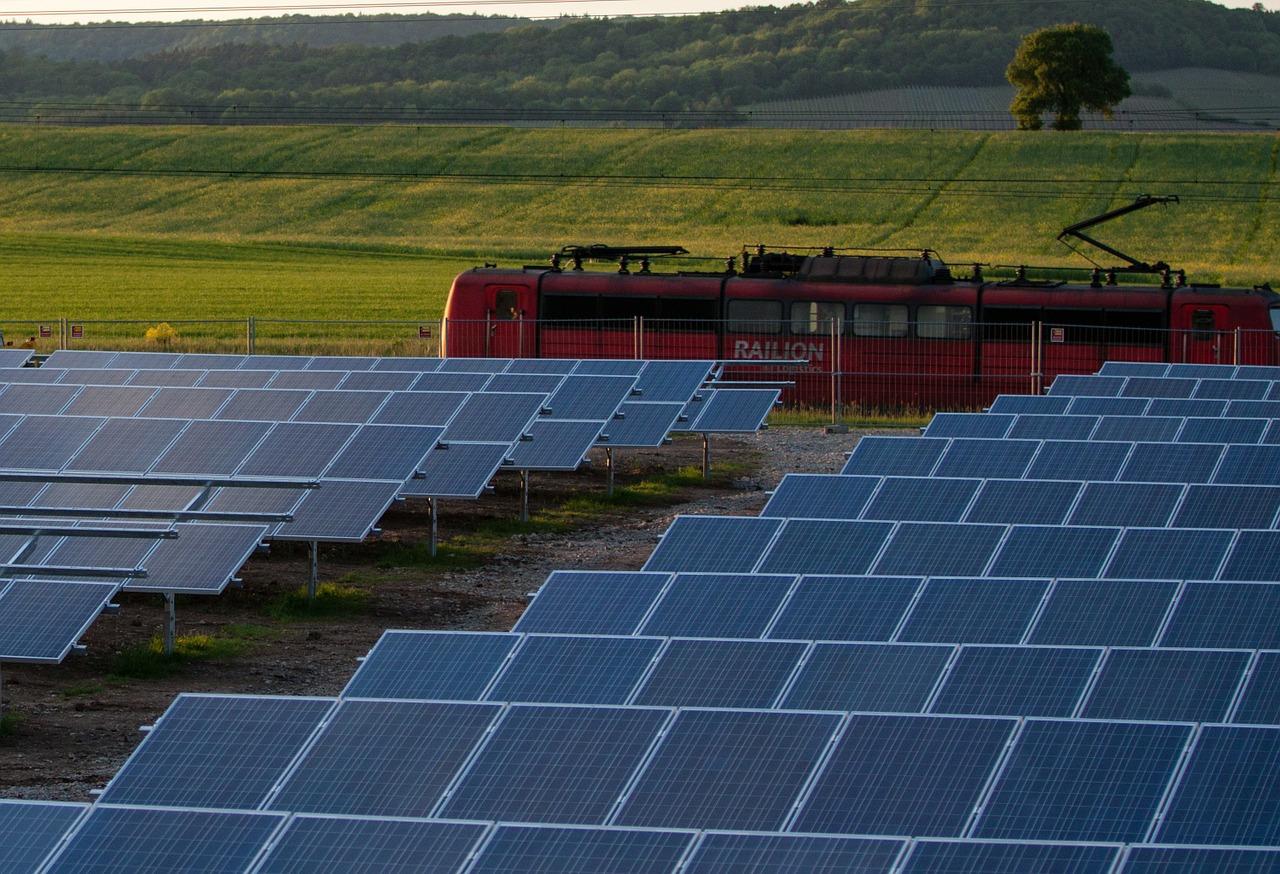 自然エネルギーの重要性