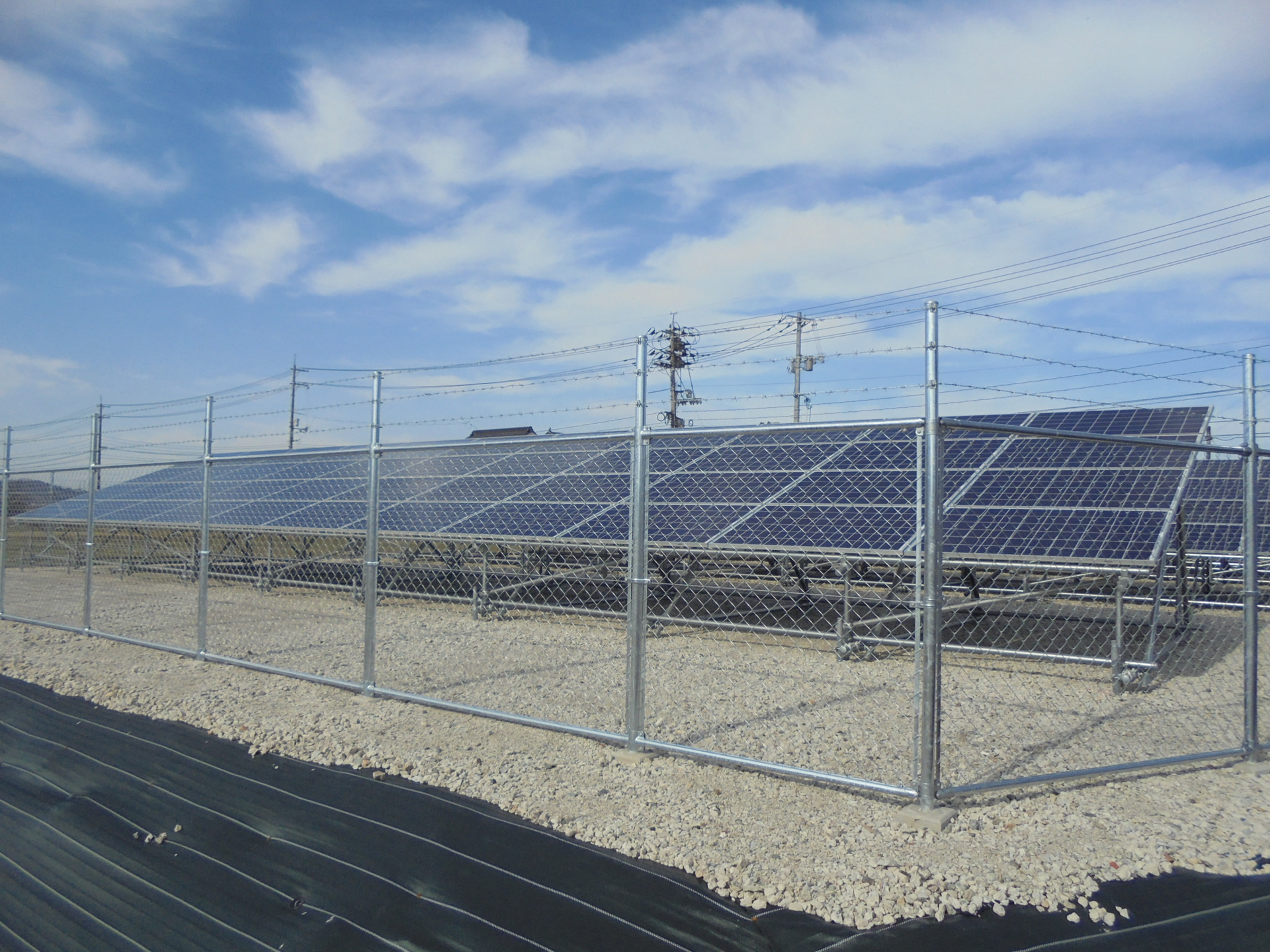 太陽光発電の今後