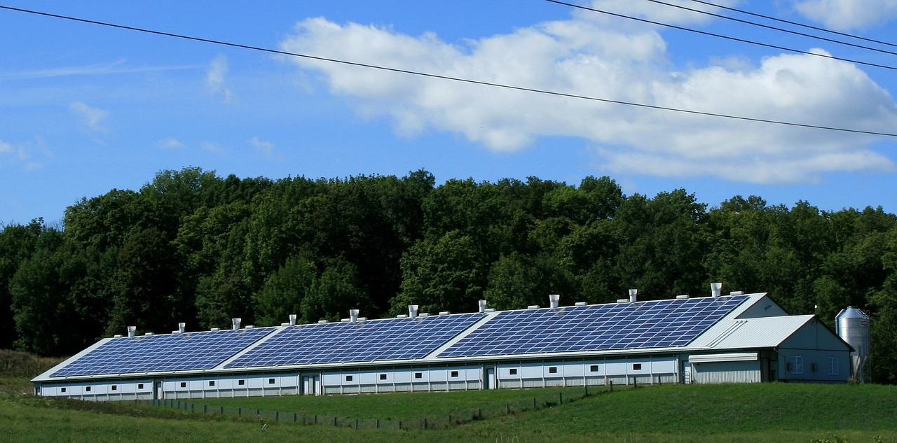 住宅太陽光の余剰電力を買い取り