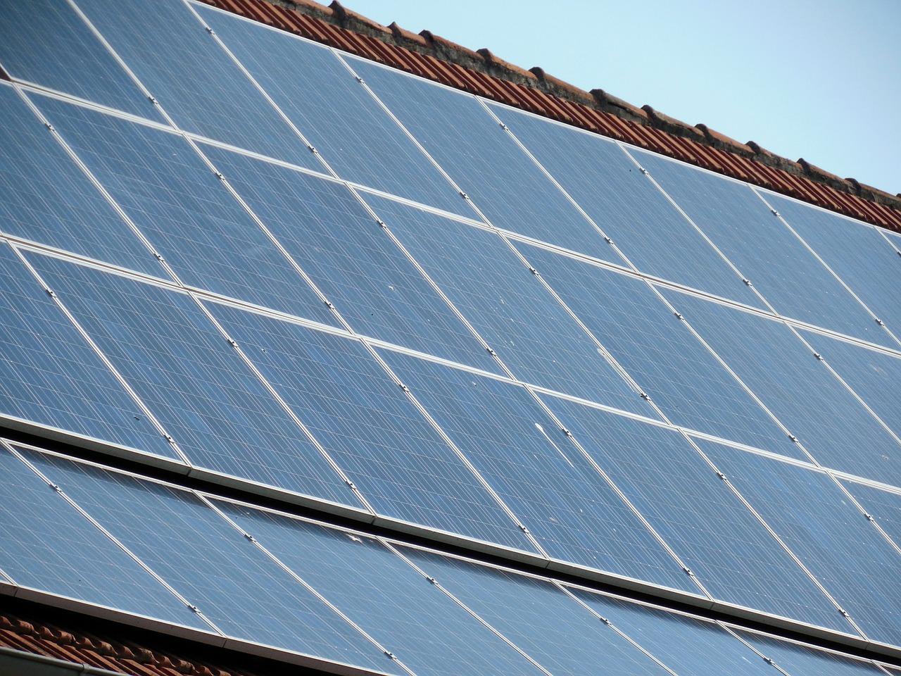 導入して良かった太陽光発電