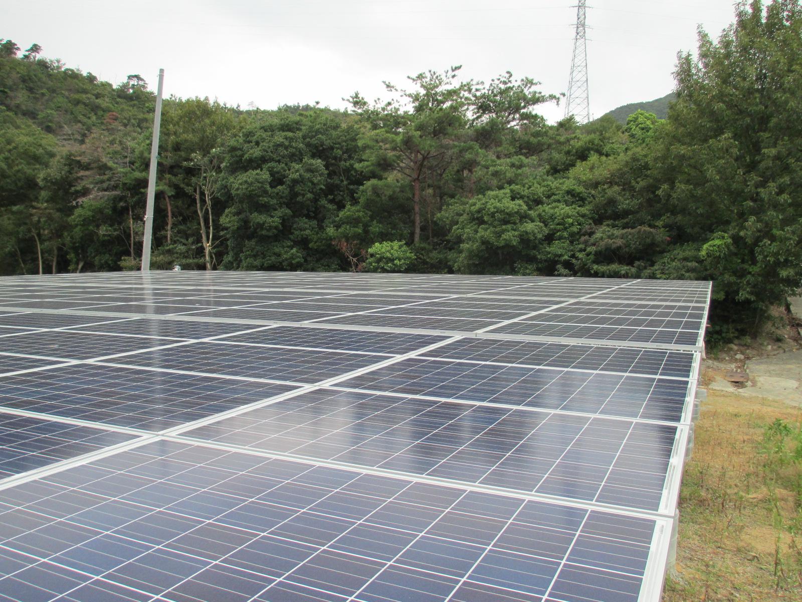 太陽光パネルのメーカー保証