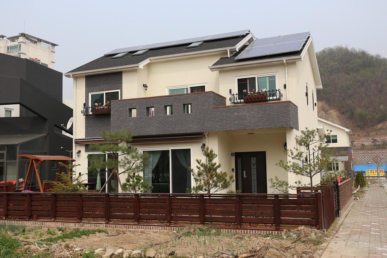 ゼロ・エネルギー・ハウス