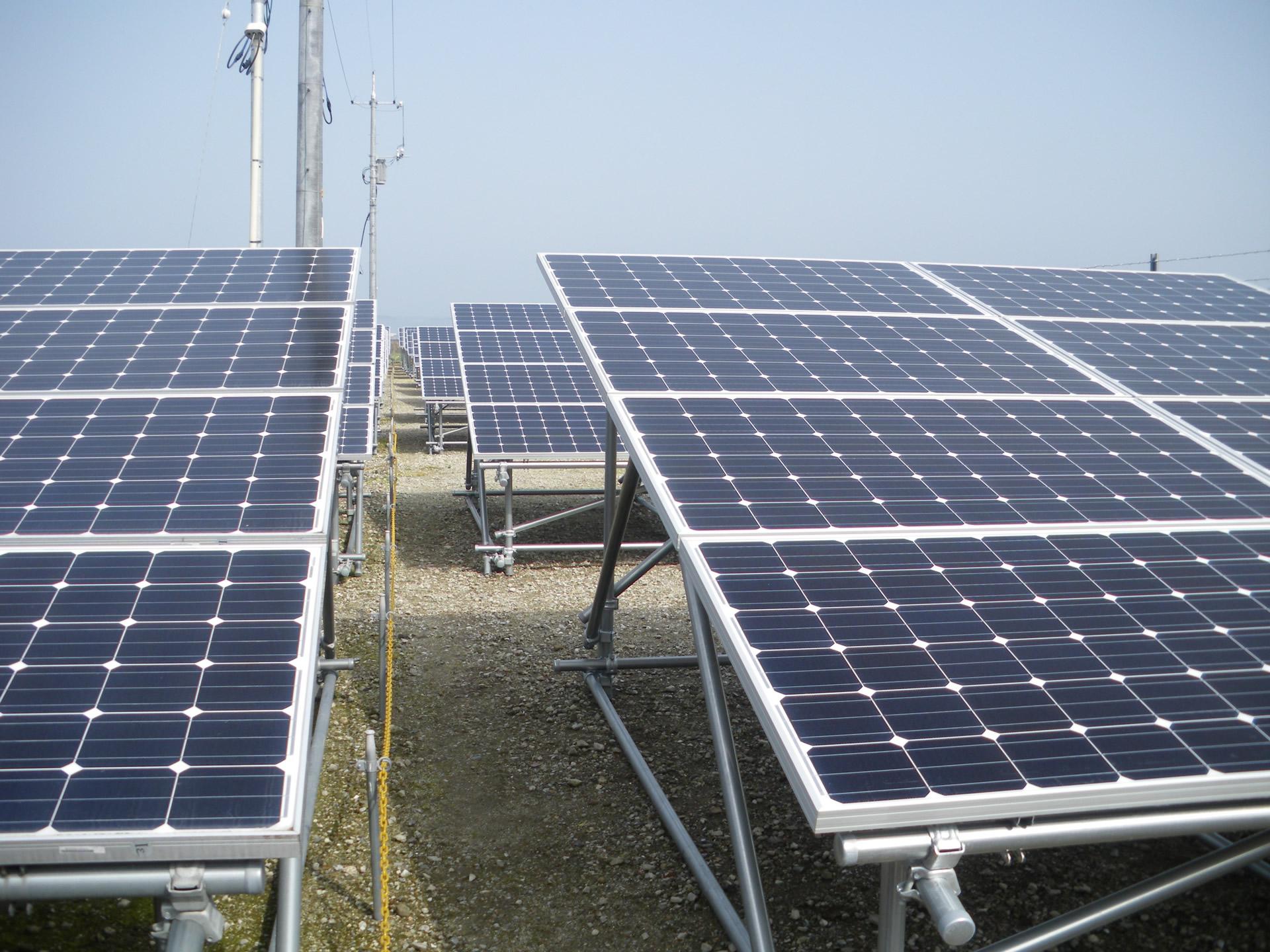 普及拡大していくが課題も多い太陽光発電