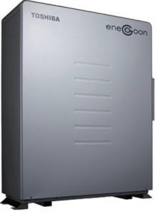 東芝蓄電池 eneGoon2